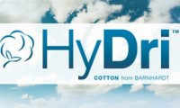 HyDri from Barnhardt Purified Cotton