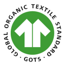 gots logo barnhardt cotton certification
