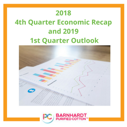 Economic Forecast: First Quarter 2019