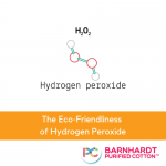 The Eco-Friendliness of Hydrogen Peroxide