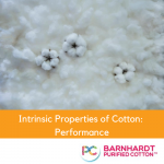Intrinsic Properties of Cotton Performance